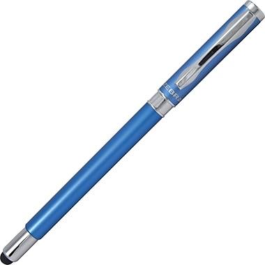 Zebra 2-in-1 Stylus Pen