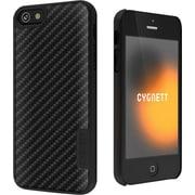 Cygnett – Étui UrbanShield en fibre de carbone
