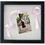 "Lawrence Frames 12"" x 12"" Wooden Black Shadow Box Frame (168012)"