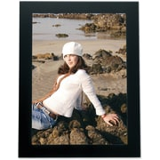 "Lawrence Frames 8"" x 10"" Metal Black Picture Frame (230080)"