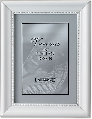Lightly Distressed 8x10 Picture Frame - Inner Bead Design