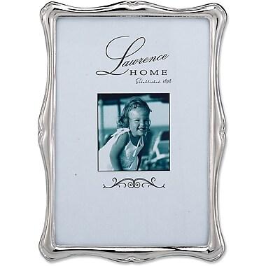 Lawrence Frames Silver Metal Romance