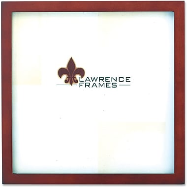 755612 Walnut Wood 12x12 Picture Frame - Gallery Collection