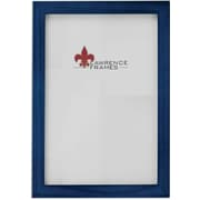 4x6 Blue Wood Picture Frame - Gallery Collection