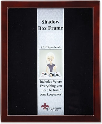 Lawrence Frames Shadow Box Collection 11