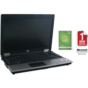 "Refurbished HP 6530B 14.1"", 160GB Hard Drive, 2GB Memory, Intel Core 2 Duo, Win 10 Home"