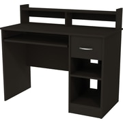 South Shore™ Metro Desk, Black