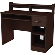South Shore Desk, Chocolate
