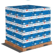 "Staples Multipurpose Paper, 8 1/2"" x 11"", 40 Cases/Pallet (513096-LQO)"