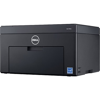 Dell™ C1760nw Color Laser Printer, STP-CGFYN-V2, New