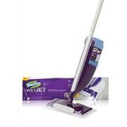 Swiffer® Wet Jet Complete Kit & Refills