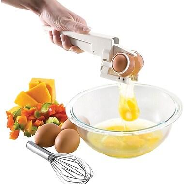EZ Cracker™ Egg Cracker and Separator, 1 3/4