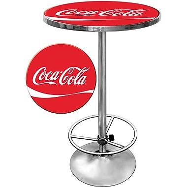 Coca-Cola Pub Table, 28