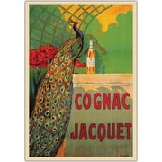 "Trademark Global ""Cognac Jacquet"" Canvas Art, 35"" x 47"""