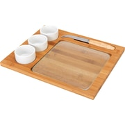 6-Piece Cheese and Dip Set