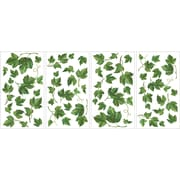 """RoomMates® Evergreen Ivy Peel and Stick Wall Decal, 10"""" x 18"""""""