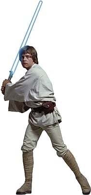 RoomMates® Star Wars™ Luke Skywalker™ Peel and Stick Giant Wall Decal, 18