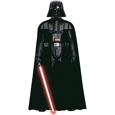 RoomMates® Star Wars™ Darth Vader™ Peel and Stick Giant Wall Decal, 27