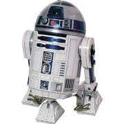 "RoomMates® Star Wars™ R2-D2™ Peel and Stick Giant Wall Decal, 18"" x 40"", 9"" x 40"""