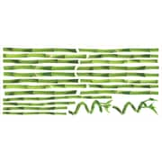 """RoomMates® Bamboo Peel and Stick Giant Wall Decal, 18"""" x 40"""""""