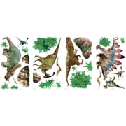 "RoomMates® Dinosaur Peel and Stick Giant Wall Decal, 10"" x 18"""