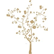 """RoomMates® Cherry Blossom Peel and Stick Giant Wall Decal, 18"""" x 40"""""""