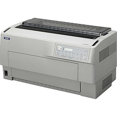 Epson® DFX-9000 Dot Matrix Printer