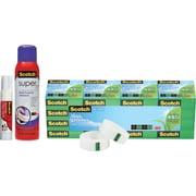 Tape, Fasteners & Adhesives | Staples