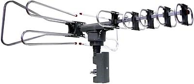 Supersonic® SC-603 HDTV Digital Amplified TV Motorized Rotating Antenna