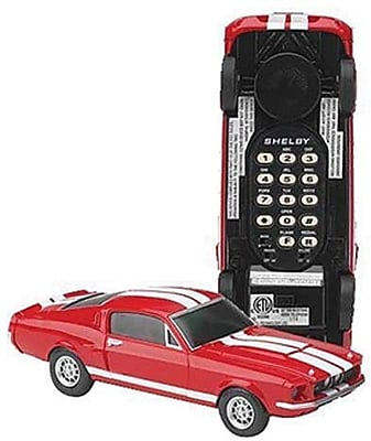 KNG America 28531 Mustang GT 500 Telephone