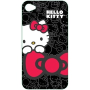 Hello Kitty® KT4488 Wrap, Black