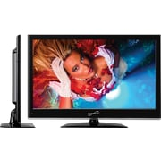 "Supersonic® 1920 x 1080 SC-2411 24"" Widescreen LED HD Television"