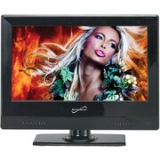 "Supersonic® 1366 x 768 SC-1311 13.3"" Widescreen LED HD Television"