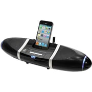 Pyle® PIWPD3 Wireless Speakers Docking Station With Aux Input For iPod/iPhone