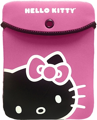 Hello Kitty® 23009-HK iPad Sleeve, Pink