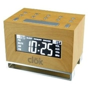 GPX® TCR340 Intelli-Set Clock With Digital Tune AM/FM Radio