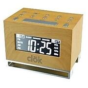 GPX® TCR340 Intelli-Set Clock With Digital Tune AM/FM Radio