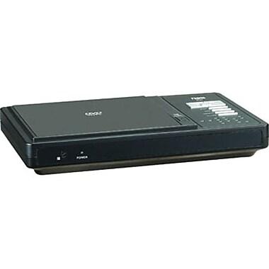 Naxa® ND-842 Slim Portable DVD Player With AC/DC Function