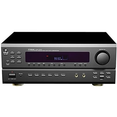 Pyle® PT588AB 5.1 Channel Home Receiver With AM/FM, HDMI and Bluetooth