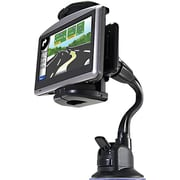 Bracketron™ Universal GPS Grip-it Windshield Mount