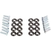 Medline Screws and Washers, Non-bariatric, Universal Wheelchair