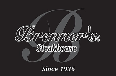 Brenner's Steak House Gift Card $50