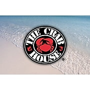 The Crab House Gift Card $100