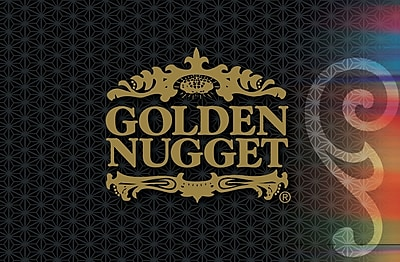 Golden Nugget Gift Card $25 (Email Delivery)