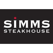 Simm's Steak House Gift Cards