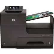 HP Officejet Pro X551dw CV037A#B1H Output Bin Color Inkjet Printer New