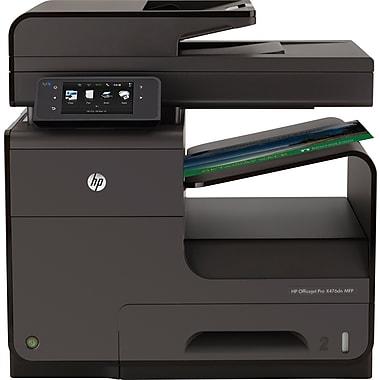HP Officejet Pro X476dn All-in-One Inkjet Printer CN460A#B1H New