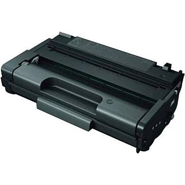 Ricoh 406989 Black Toner Cartridge, High Yield