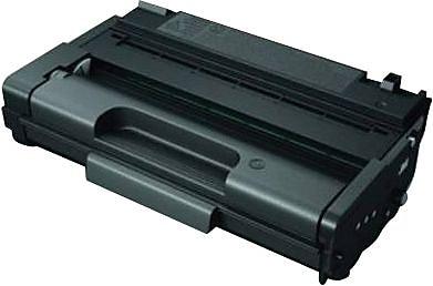 Ricoh Toner Cartridge, 406989, Black