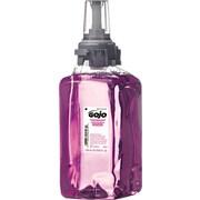 Antibacterial Foam Handwash, Refill, Plum, 1,200 mL Refill, 3Carton